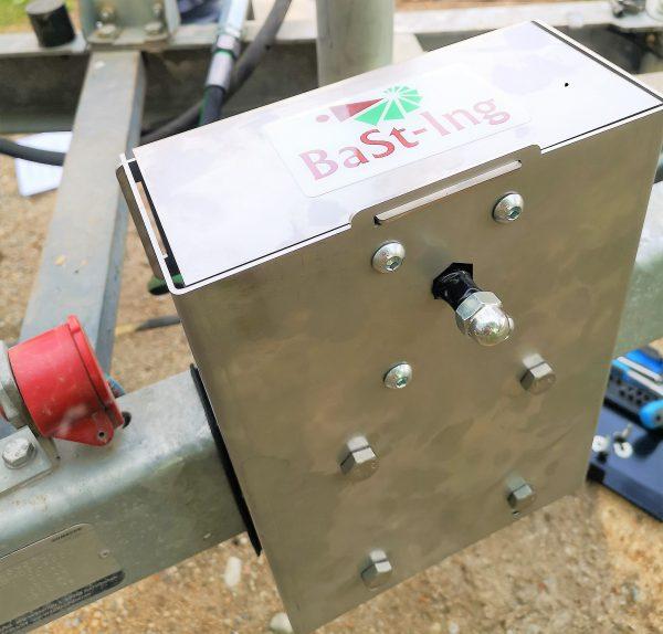 PumpFast - V2A Gehäuse